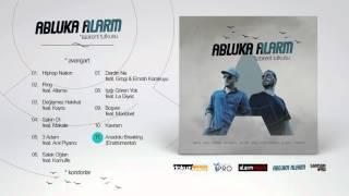 Abluka Alarm -  Anadolu Breaking (Enstrümantal) (Official Audio)