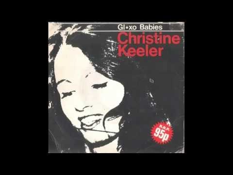 "GLAXO BABIES ""Christine Keeler"""