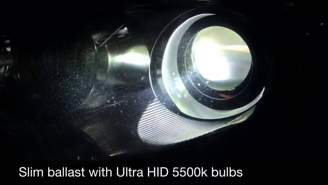 New ultra hid 5500k bulbs ddm tuning youtube nvjuhfo Choice Image