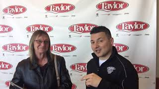 Testimonial Review by Laurie: 2018 jeep wrangler at      Taylor Chrysler Dodge in Bourbonnais IL