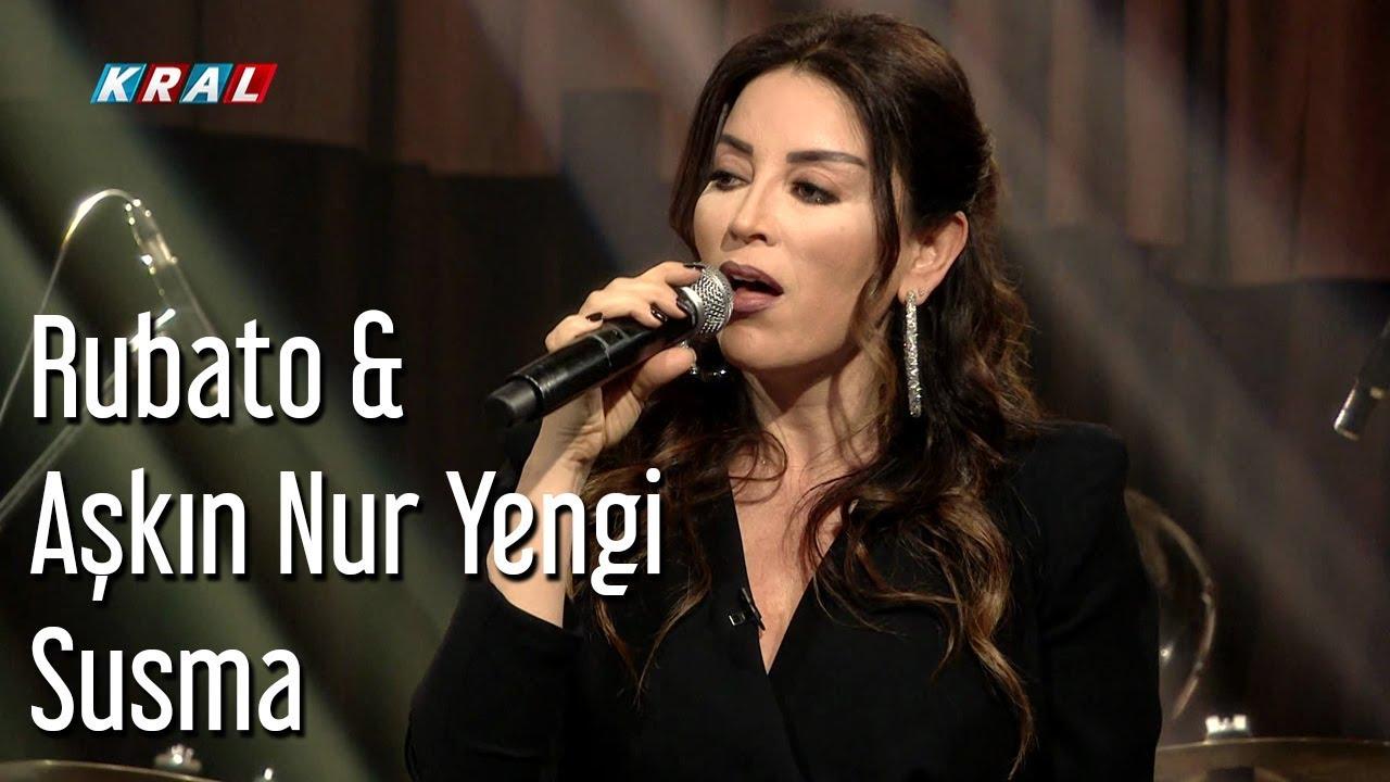 Download Rubato & Aşkın Nur Yengi - Susma