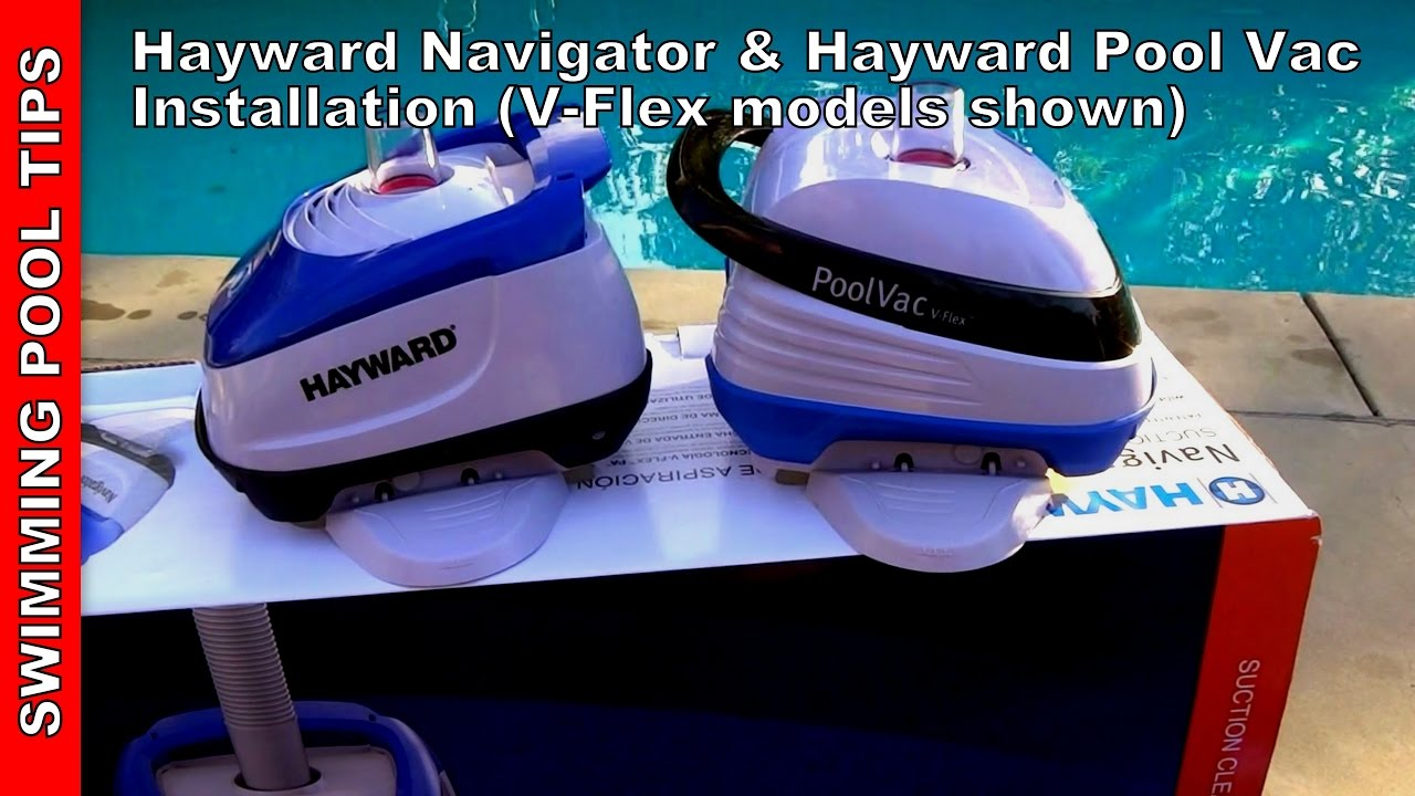 How to install the navigator on the phone