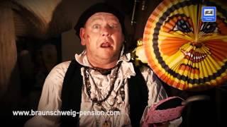 Braunschweig Pension - Die Fünfte Jahreszeit