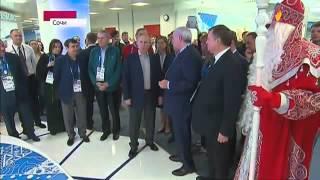 Путин пообещал задушить Полтавченко голыми руками и подвесить за яица