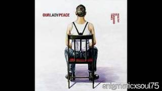 Our Lady Peace - Wipe That Smile Off Your Face (Lyrics in Description)