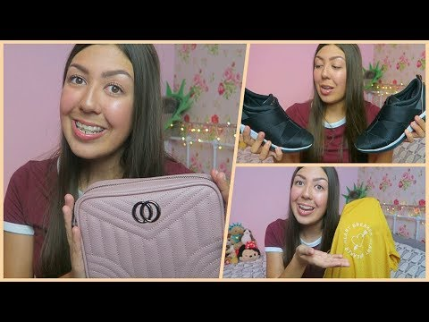 A LITTLE COLLECTIVE HAUL | Amy Wragg