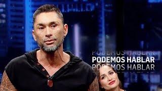 ¡HABLÓ DE TODO! Marcelo Ríos se confesó en Podemos Hablar