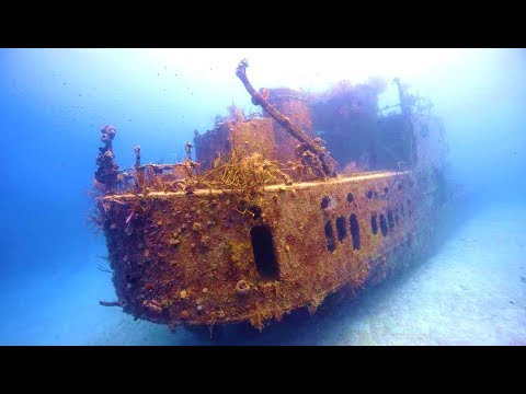 5 Mysterious Abandoned Ships That Cant Be Explained