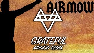 Gambar cover NEFFEX - Grateful (Airmow Remix) [Copyright Free]