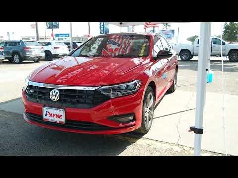 2019 Volkswagen Jetta   Payne Brownsville Volkswagen Mitsubishi   Brownsville, Texas