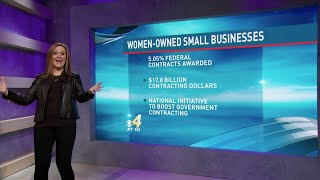 Women Business Owners   Full Frontal with Samantha Bee   TBS