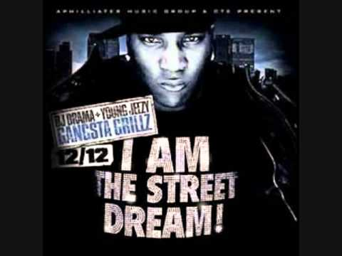 Young Jeezy - Spaceships On Bankhead