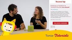 Tonie-Tutorial: Toniecloud-Haushalt und Mitgliedschaften