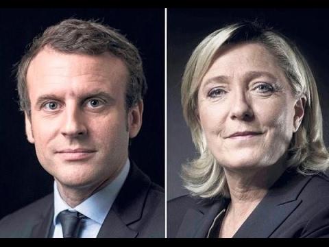 Franse verkiezingen: zo zit het