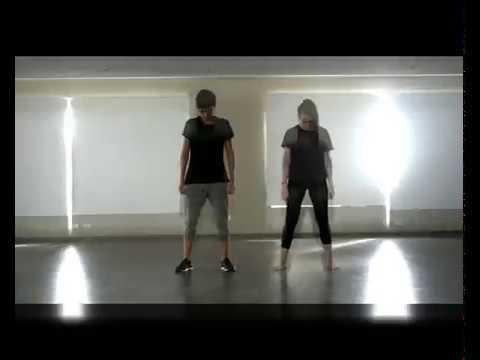 Because Of You - (Aylen & Federico)