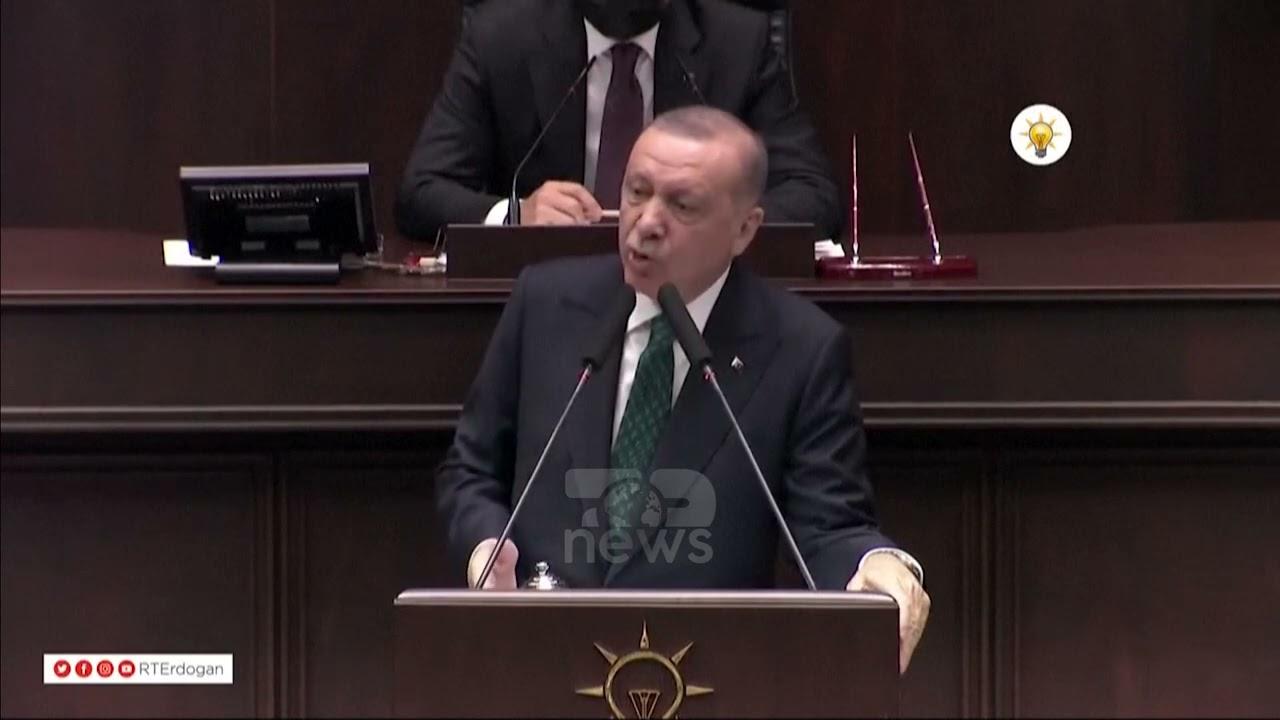 Download Top News - Erdogan nuk ndalet/ 'Do ta ndërtoj kanalin e Stambollit', zemërohet Rusia