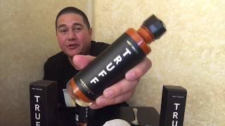 TRUFF - Black Truffle-Infused Hot Sauce Review - MrMaD