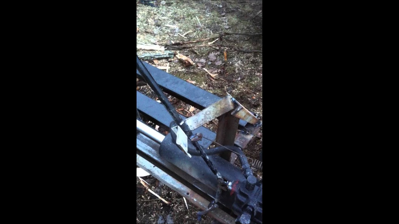 Maxresdefault on Wood Splitter Detent Valve