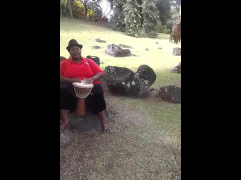 Grenada culture  by simeon &mom