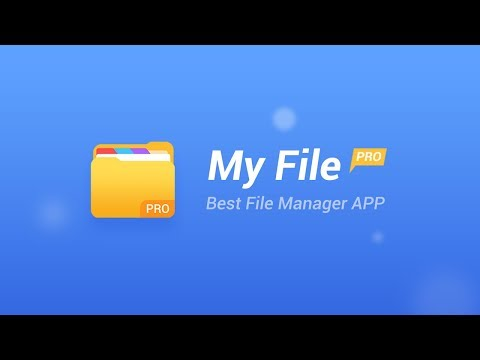 My File Manager Pro - Best File Manager App