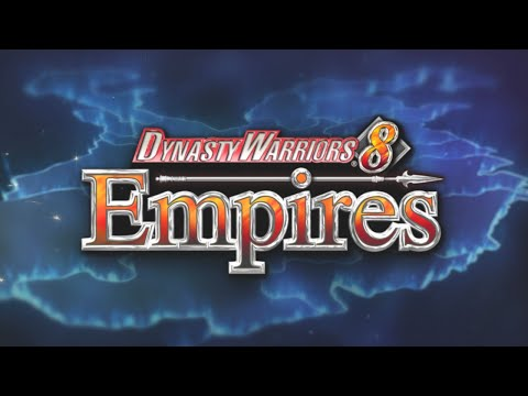 Dynasty Warriors 8 Empires [PS4] | Creating a Warrior Part 1
