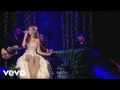 Leona Lewis - Cry Me a River (Live At The O2)