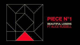 "Hocus Pocus - Beautiful Losers feat Alice Russell (Album ""16 Pièces"")"