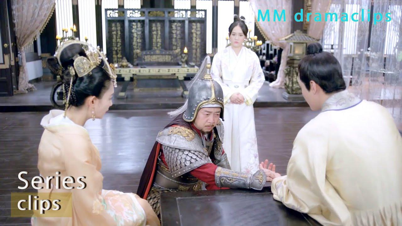 霸道皇上為了迷惑心機男,1邊解毒1邊服毒,是個狠人!Chinese Television Dramas 💔獨孤皇后25-3