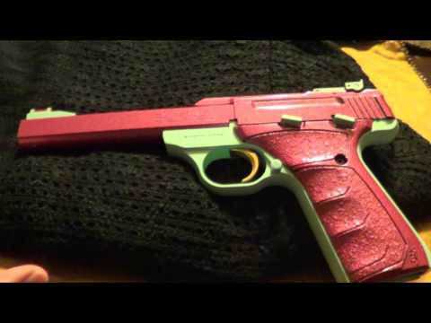 Watch Before Cerakote\Dipping Your Firearm