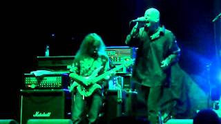Psychotic Waltz - Halo Of Thorns Live in Tilburg 2011