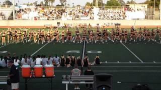 GEA Sat. Oceanside Performance Cheer Honor Bowl Lexi Gaza