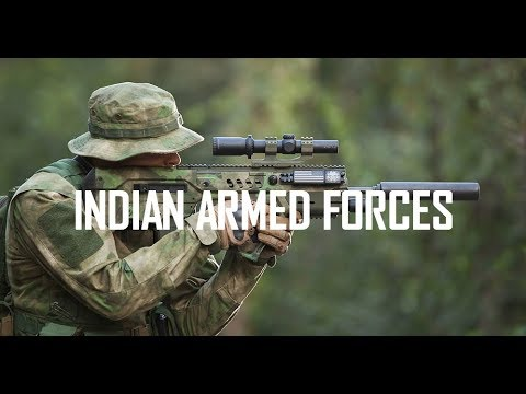 Indian Armed Forces 2017