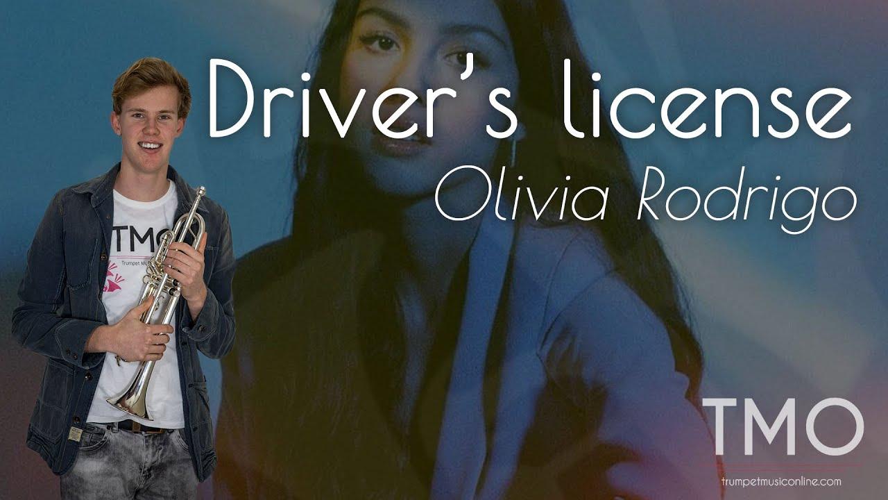 Olivia Rodrigo - Driver's license (TMO Cover)