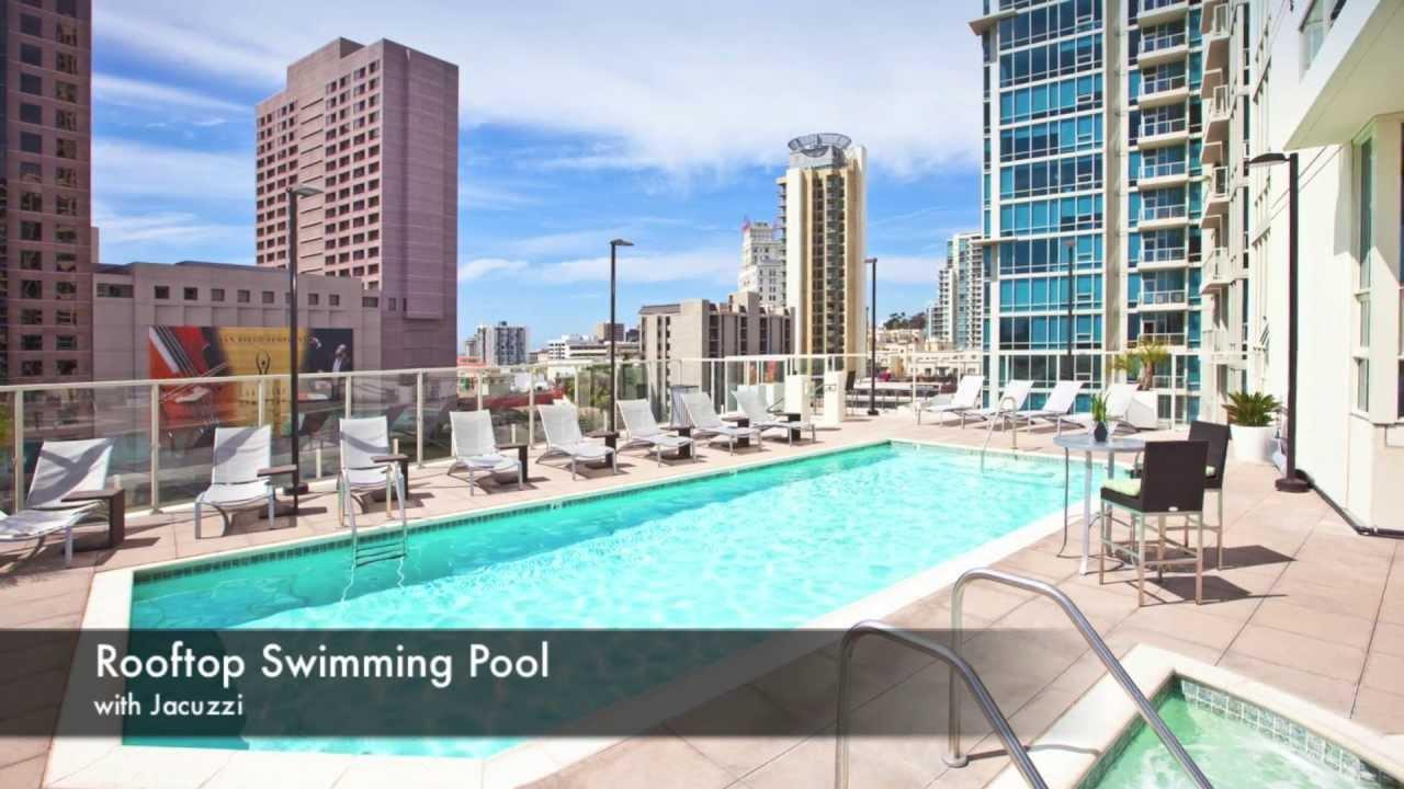 amazing vantage apartments san diego.  Vantage Pointe Apartments YouTube