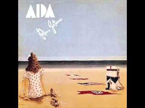 Rino Gaetano - SEI OTTAVI - con TESTO (lyrics) - album Aida 1977 - track 4