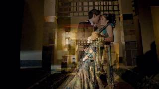 The Most Beautiful Indian Wedding in LightRain Images