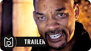GEMINI MAN Trailer Deutsch German (2019)