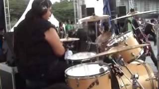 Koil - Aku Rindu - Live Saparua 2010