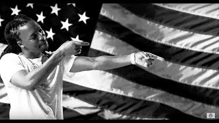 Lupe Fiasco - Made In the USA