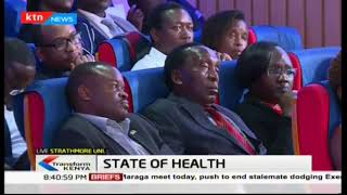 What is envisioned in Universal Health Coverage? | Transform Kenya