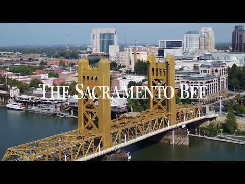 Welcome to the Sacramento Bee