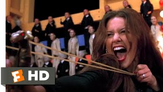 Thinner (1996) - You Lose! Scene (5/10) | Movieclips
