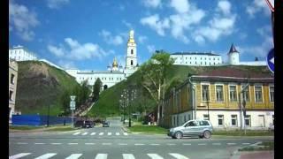 Мой город Тобольск 2010г.mp4(Снято в 2010году. Для Тоболяков , давно не посещавших родной город, возможность увидеть родные места., 2011-06-12T06:00:31.000Z)