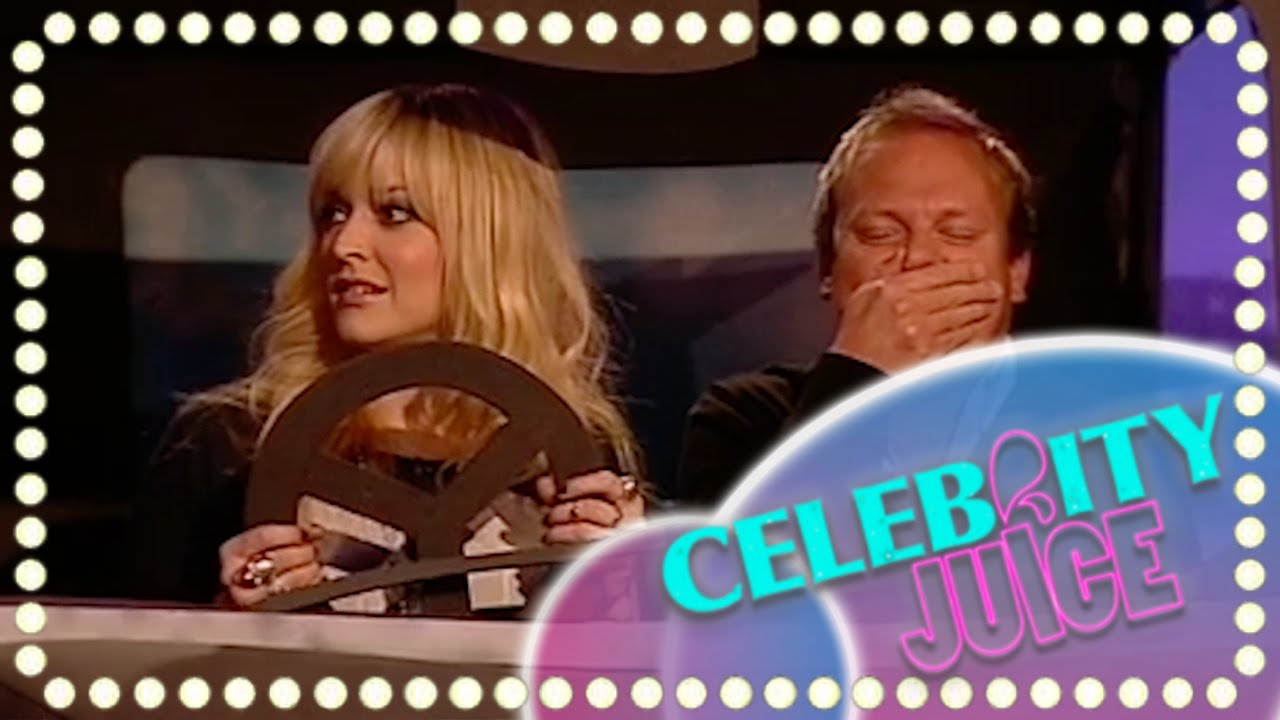 List of Celebrity Juice episodes - Wikipedia