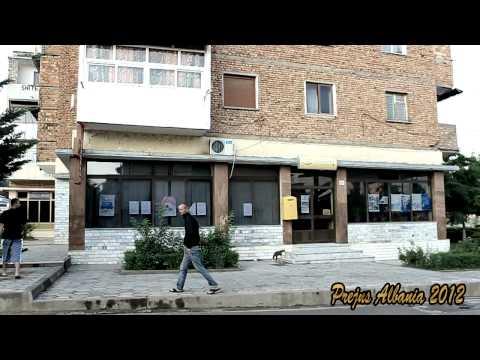 Prejns Albania Power Production 2012 HD