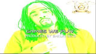 LoFi Type Beat hip hop | Games We Play |Jazz type hip hop