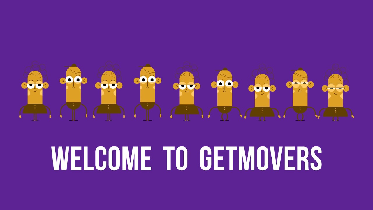 GetMovers : Movers in Kelowna BC