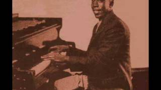 Red Cross Blues, WALTER ROLAND, (1933) Alabama Blues Piano Legend