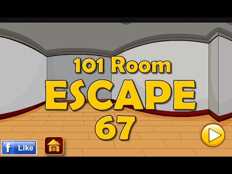 101 Room Escape 67