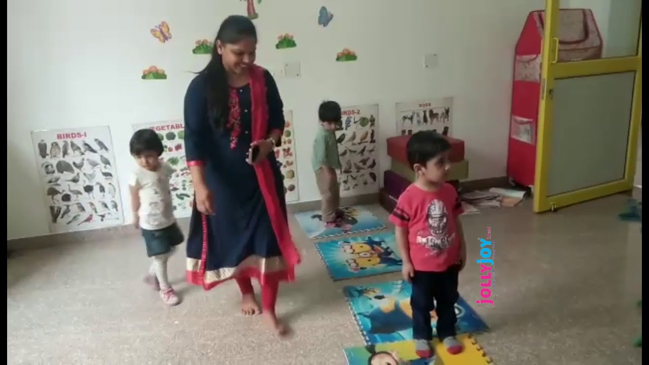Jollyjoy School 9999 300 300 Nursery Kg School Gurgaon Nursery